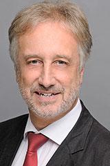 Neurocientista alemão na Universidade de Heidelberg Presidente da IASP