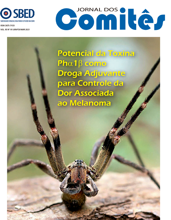 Jornal dos Comites ano 5 – n 1-1